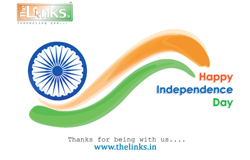 Emailer TheLinks IndependenceDay