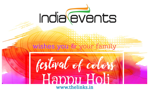 Emailer india Events