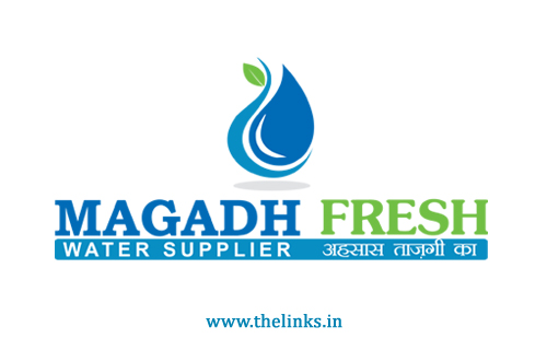 Magadh fresh Water