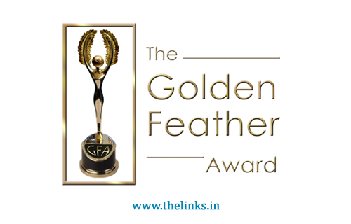 The Golden Feather Award