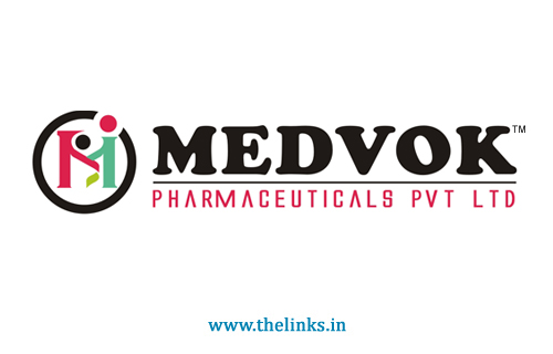 Medvok Pharmaceuticals Pvt ltd.