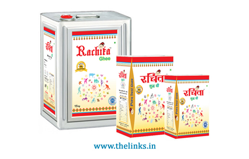 Rachita Ghee Pack